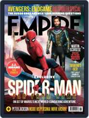 Empire (Digital) Subscription June 15th, 2019 Issue