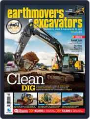 Earthmovers & Excavators (Digital) Subscription June 22nd, 2020 Issue