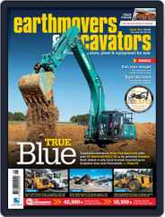 Earthmovers & Excavators (Digital) Subscription May 25th, 2020 Issue