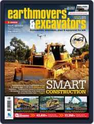 Earthmovers & Excavators (Digital) Subscription April 21st, 2020 Issue