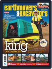 Earthmovers & Excavators (Digital) Subscription March 24th, 2020 Issue