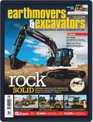 Earthmovers & Excavators (Digital) Subscription January 1st, 2020 Issue