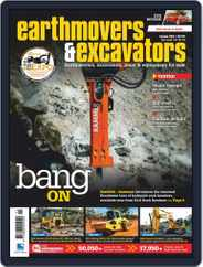 Earthmovers & Excavators (Digital) Subscription December 1st, 2019 Issue