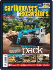 Earthmovers & Excavators (Digital) Subscription September 1st, 2019 Issue