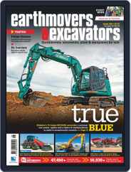 Earthmovers & Excavators (Digital) Subscription July 1st, 2019 Issue