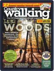 Country Walking (Digital) Subscription October 1st, 2019 Issue