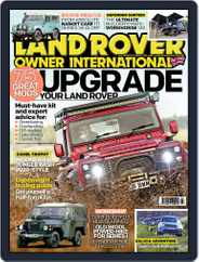 Land Rover Owner (Digital) Subscription July 1st, 2020 Issue