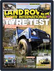 Land Rover Owner (Digital) Subscription March 18th, 2020 Issue