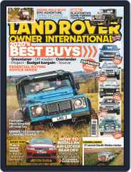 Land Rover Owner (Digital) Subscription March 1st, 2020 Issue