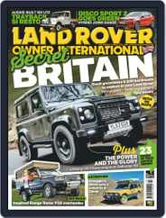 Land Rover Owner (Digital) Subscription July 1st, 2019 Issue