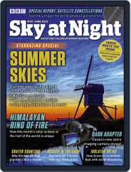 BBC Sky at Night (Digital) Subscription June 1st, 2020 Issue