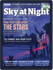 BBC Sky at Night (Digital) Subscription January 23rd, 2020 Issue