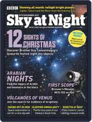 BBC Sky at Night (Digital) Subscription November 21st, 2019 Issue