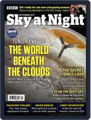 BBC Sky at Night (Digital) Subscription September 1st, 2019 Issue
