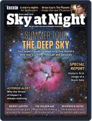 BBC Sky at Night (Digital) Subscription June 1st, 2019 Issue
