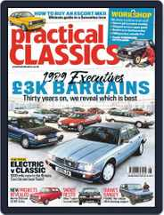 Practical Classics (Digital) Subscription August 1st, 2019 Issue