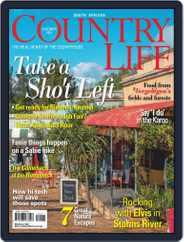 SA Country Life (Digital) Subscription November 1st, 2019 Issue