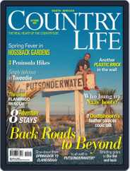 SA Country Life (Digital) Subscription October 1st, 2019 Issue