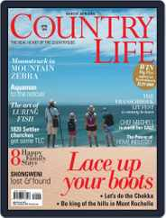 SA Country Life (Digital) Subscription April 1st, 2019 Issue