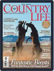 SA Country Life (Digital) Subscription January 1st, 2019 Issue