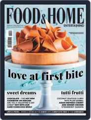 Food & Home Entertaining (Digital) Subscription February 1st, 2019 Issue