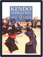 Kendo World Special Edition Magazine (Digital) Subscription April 4th, 2016 Issue