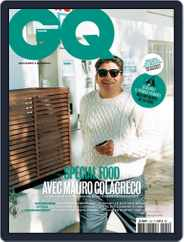 Gq France (Digital) Subscription May 1st, 2020 Issue