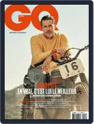 Gq France (Digital) Subscription October 1st, 2019 Issue