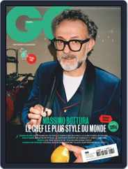 Gq France (Digital) Subscription June 1st, 2019 Issue