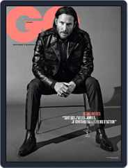 Gq France (Digital) Subscription May 1st, 2019 Issue