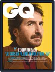 Gq France (Digital) Subscription April 1st, 2019 Issue