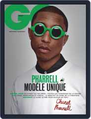 Gq France (Digital) Subscription March 1st, 2019 Issue