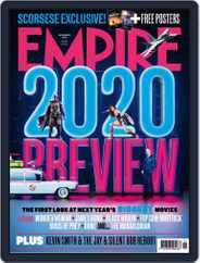 Empire Australasia (Digital) Subscription November 1st, 2019 Issue
