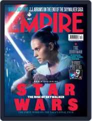 Empire Australasia (Digital) Subscription October 1st, 2019 Issue
