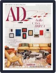 Ad España (Digital) Subscription December 1st, 2019 Issue