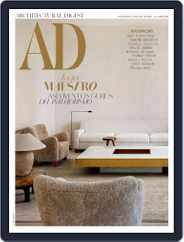 Ad España (Digital) Subscription October 1st, 2019 Issue