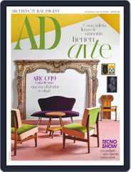 Ad España (Digital) Subscription February 1st, 2019 Issue