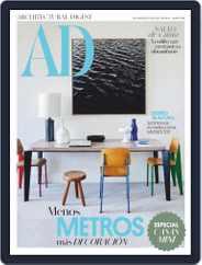 Ad España (Digital) Subscription January 1st, 2019 Issue