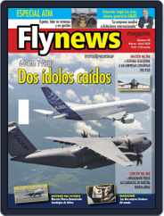 Fly News (Digital) Subscription February 1st, 2020 Issue