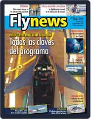 Fly News (Digital) Subscription September 1st, 2019 Issue