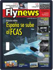 Fly News (Digital) Subscription July 1st, 2019 Issue