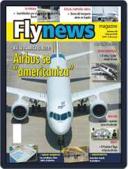 Fly News (Digital) Subscription February 1st, 2019 Issue