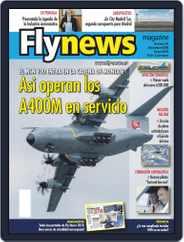 Fly News (Digital) Subscription December 1st, 2018 Issue