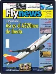Fly News (Digital) Subscription October 1st, 2018 Issue