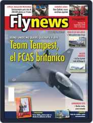 Fly News (Digital) Subscription September 1st, 2018 Issue