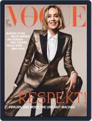 Vogue (D) (Digital) Subscription May 1st, 2020 Issue