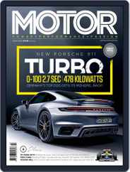 Motor Magazine Australia (Digital) Subscription March 1st, 2020 Issue