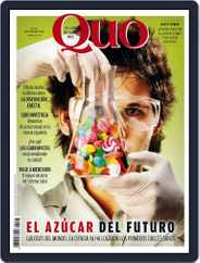 Quo (Digital) Subscription September 1st, 2018 Issue