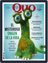Quo (Digital) Subscription August 1st, 2018 Issue