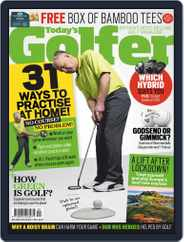 Today's Golfer (Digital) Subscription July 1st, 2020 Issue